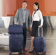Extra 20% Off+$15 Kohl's Cash Samsonite Luggage@Kohl's