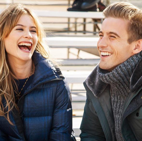 Extra 50% OFF Coats & Outwear On Sale @ Tommy Hilfiger