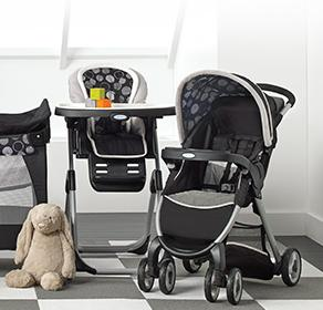 $20 Off $125 on Baby Items @ Target.com