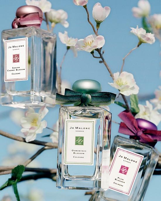 Cyber Monday Exclusive! 10% Off + Free Gifts with Jo Malone purchase @ Bloomingdales