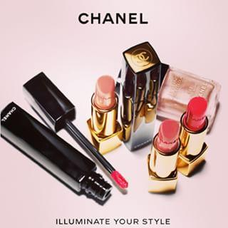 Cyber Monday Exclusive! 10% Off + Free Gifts with Chanel purchase @ Bloomingdales