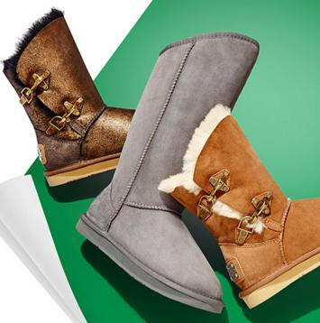Up to 55% Off + Extra 20% Off Australia Luxe Co. Shoes Sale @ MYHABIT