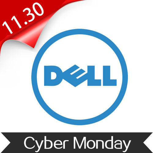 LIVE NOW Dell 2015 Cyber Monday