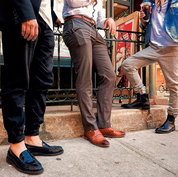 Up to 60% Off + 40% Off Mens Sale Shoes @ Cole Haan