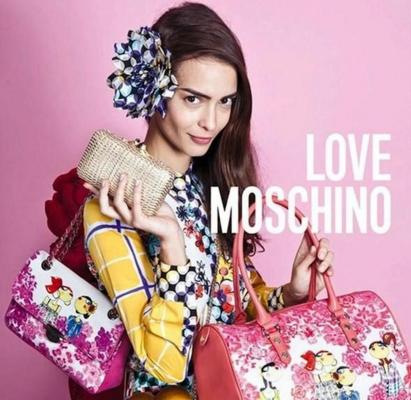 20% Off Love Moschino Bags, Shoes & Accessories @ Moschino