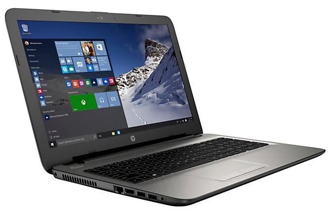 HP Pavilion Intel 5th Generation Core i7 15.6