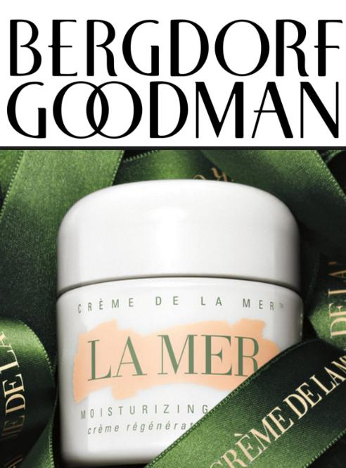 Up to $200 Off La Mer, Dior, La Prairie Beauty Purchase @ Bergdorf Goodman