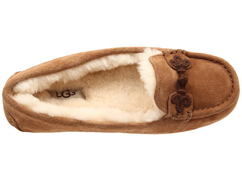 UGG Suki Slip-on Women's Slipper