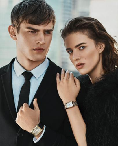 Up to 40% off End of Season Sale @ Armani