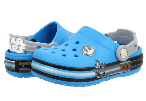 Crocs Kids CrocsLights Star Wars Jedi (Toddler/Little Kid)