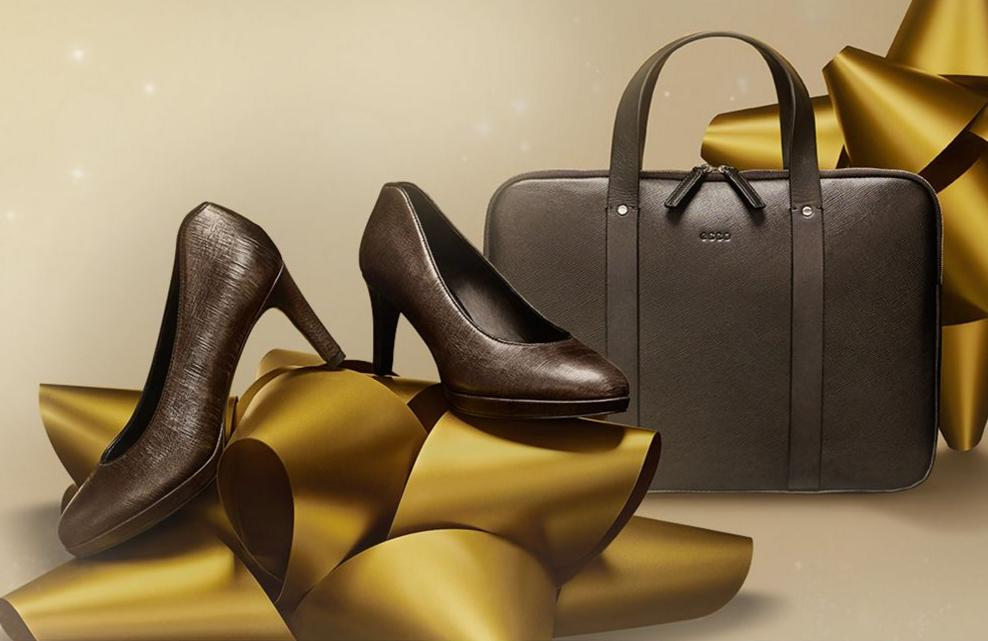 Extra 30% Off Sale Shoes Cyber Monday Sale @ Ecco