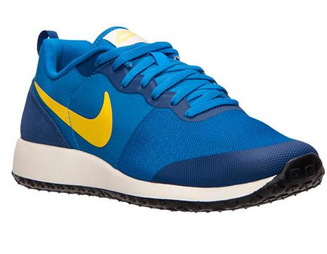 Nike Men's Elite Shinsen Casual Sneakers