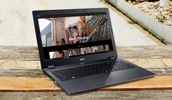 Acer Aspire V 15 V3-575T-7008 Signature Edition Laptop