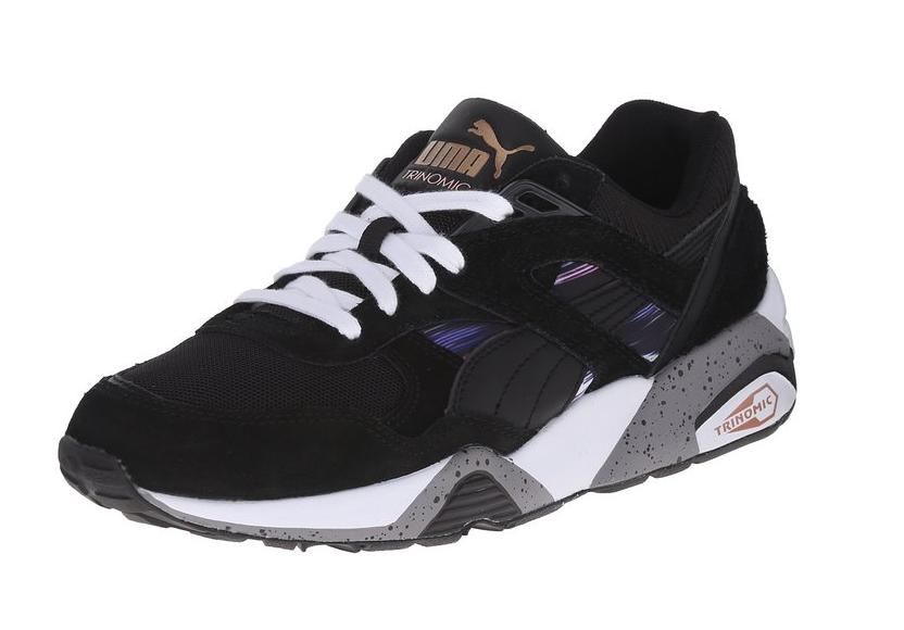 PUMA Women's R698 Fastgraphicwn's Trinomic Shoe