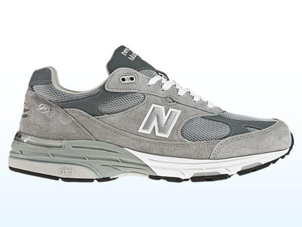 New Balance 993 Men's Running Shoes