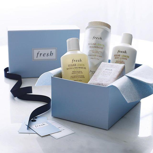 Up to $500 GIFT CARD with Fresh Beauty Purchase @ Neiman Marcus