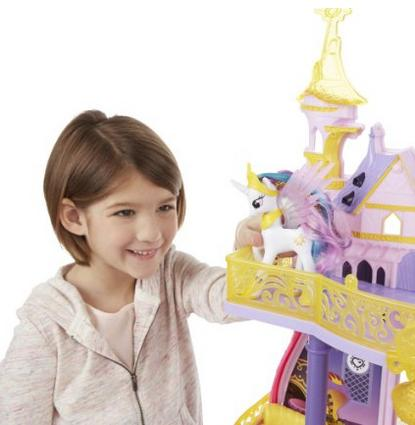 Up to 50% off Select Hasbro Toys @ Amazon.com