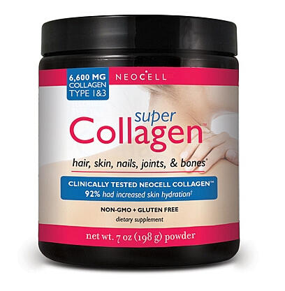 40% Off+ Buy 2 get 1 Free Neocell Collagen and more @ GNC