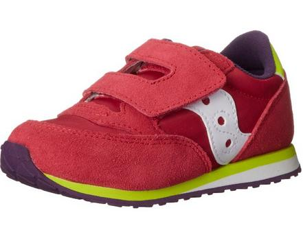 Saucony Jazz H&L Sneaker (Toddler/Little Kid)