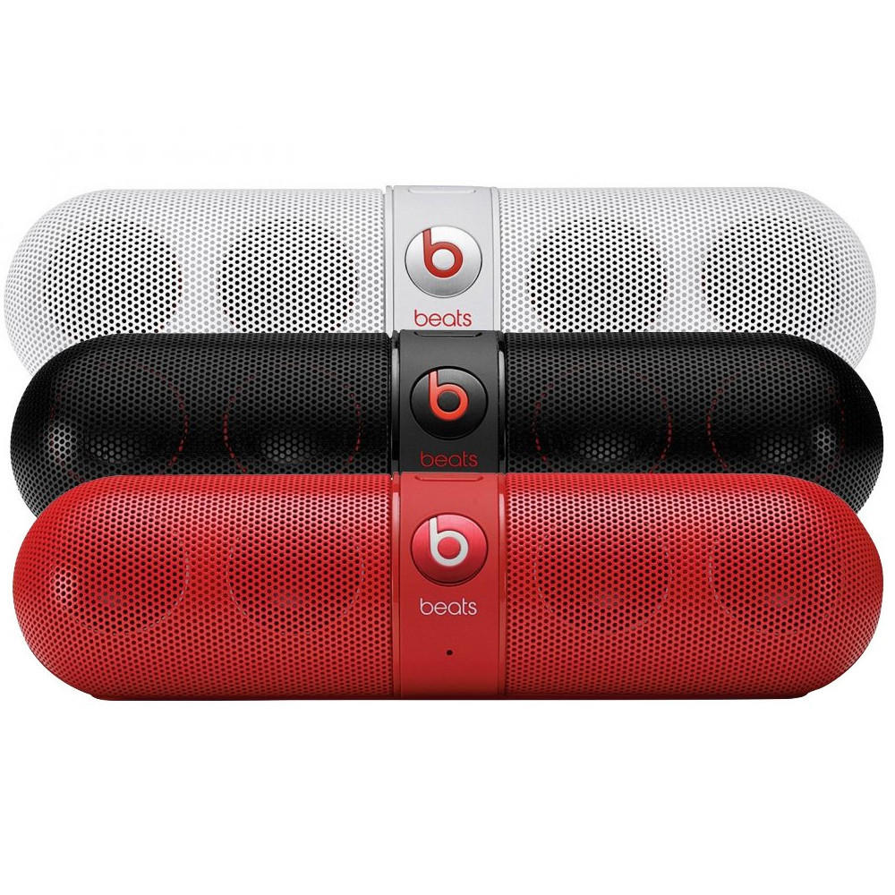 Beats by Dr. Dre - Pill 2.0 Portable Bluetooth Speaker