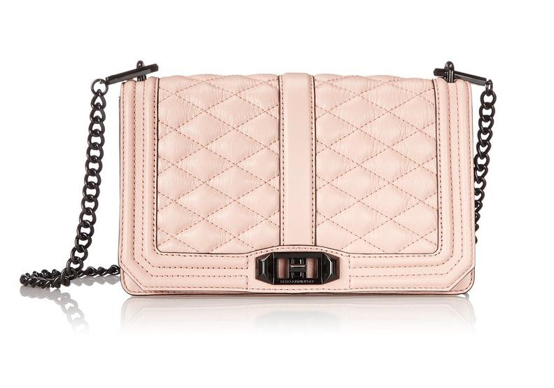 Rebecca Minkoff Love Cross-Body Bag