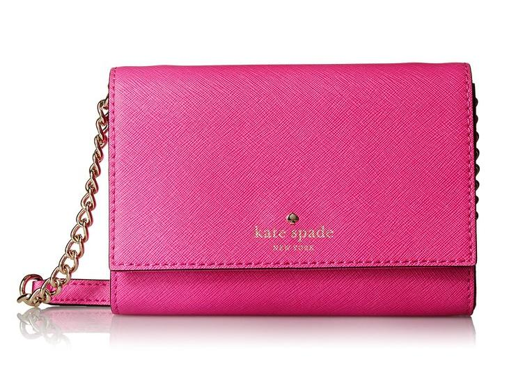 kate spade new york Cedar Street Cami Cross-Body Bag