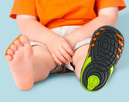 $14.95 + Free Shipping Select Styles @ Stride Rite