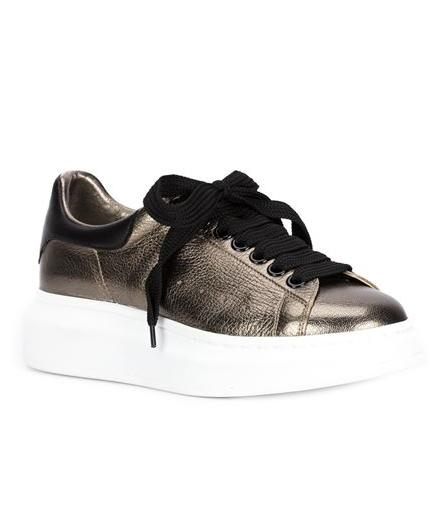 Up to 50% Off + Extra 10% Off Alexander McQueen Shoes Sale @ Farfetch