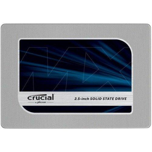 Crucial MX200 500GB SATA 2.5 Inch Internal Solid State Drive