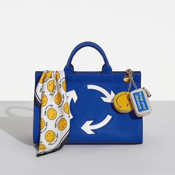Up to 50% Off + Extra 10% Off Anya Hindmarch Handbag Sale @ Farfetch