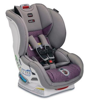 $210.37+$50 Gift Card Britax USA Marathon ClickTight Convertible Car Seat