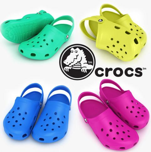 Extra 40% Off Sitewide @ Crocs