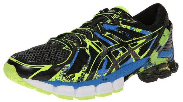 ASICS Men's Gel-Sendai 2 Running Shoe