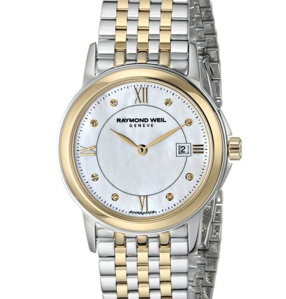 Extra 30% Off Last 5 hours! Cyber Monday sale event Raymond Weil Men's and Women's Watches@Amazon.com