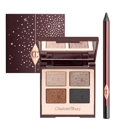 $65 Charlotte Tilbury 'The Smokey Bedroom Eye' Set (Special Purchase) ($92 Value)