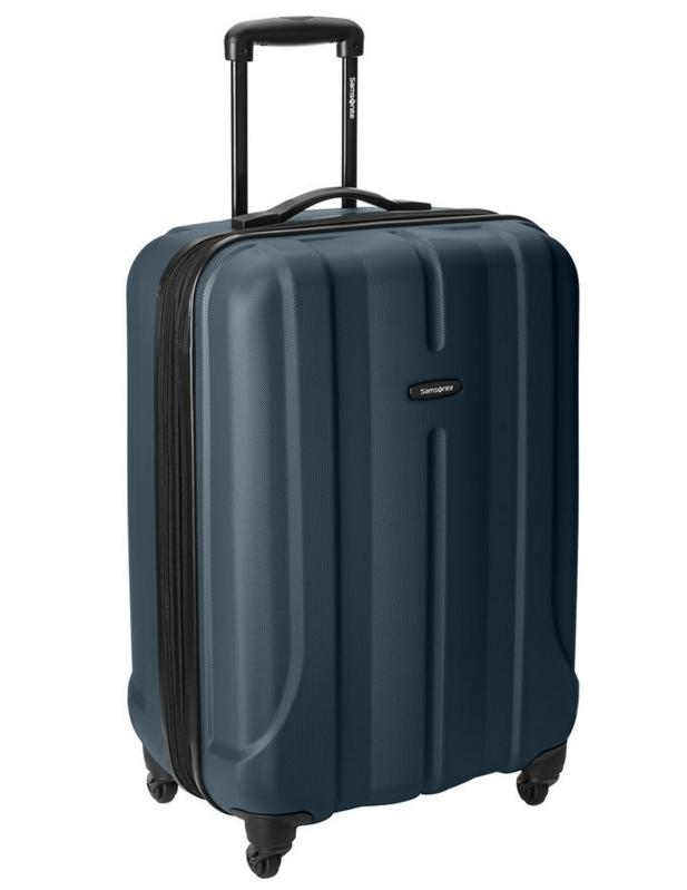 $102.99 Samsonite Fiero 24-inch Spinner