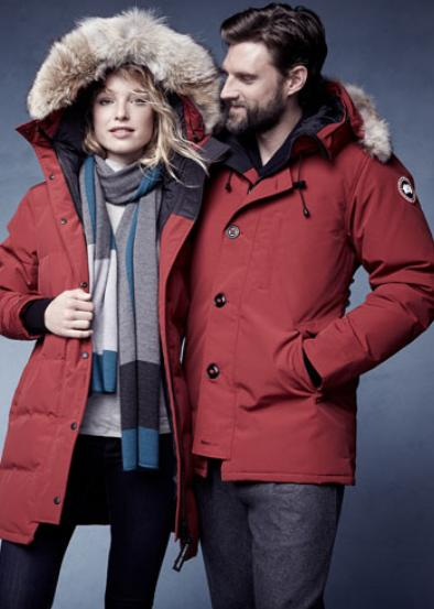 Up to $500 GIFT CARD with Canada Goose Purchase of $200 or More @ Neiman Marcus