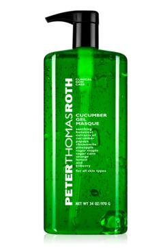 Dealmoon Exclusive: $45 Cucumber Gel Mask 34oz
