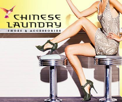 30% Off Sitewide @ Chinese Laundry