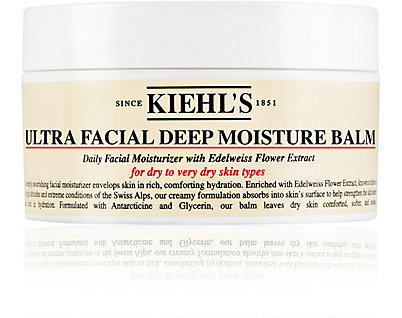 New Release Kiehls launched New Ultra Facial Deep Moisture Balm
