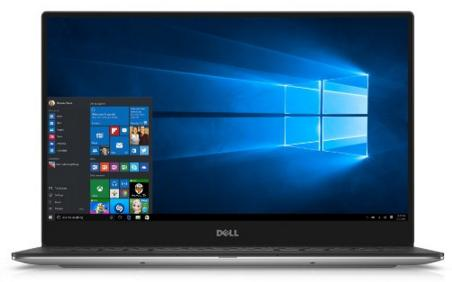 DELL XPS 13 Laptop Core i7-6500U