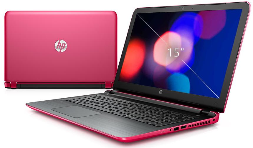 HP Pavilion 15t Touch Laptop