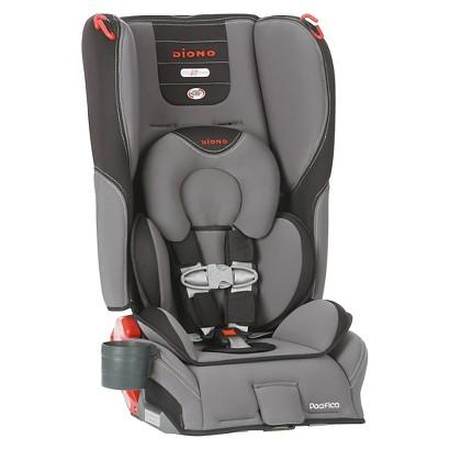 $231.19 + Free $50 Gift Card Diono Pacifica Convertible Plus Booster Car Seat