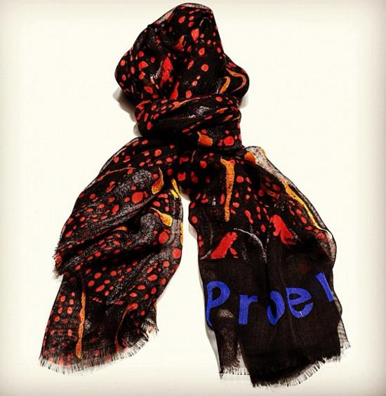 Up to 45% Off + Extra 15% Off Proenza Schouler Scarves On Sale @ 6PM.com