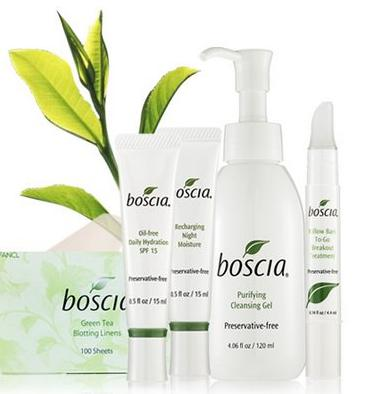 25% Off Sitewide @ Boscia