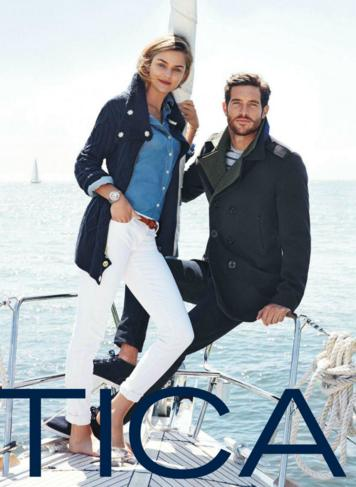 50% Off Sweaters & Outerwear, 40% Off Everything Else AND Extra 50% off Sale @ Nautica
