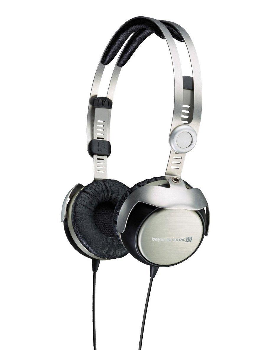 Beyerdynamic T51i Portable Headphones