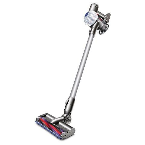 Dyson V6 Cordless Vacuum (Certified Refurbished)