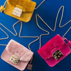 Up to 50% Off Cyber Monday Sale @ Furla