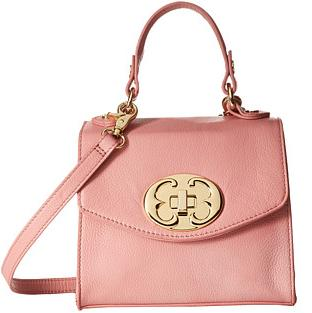 Up to 61% Off + Extra 15% Off Emma Fox Women's Handbags On Sale @ 6PM.com